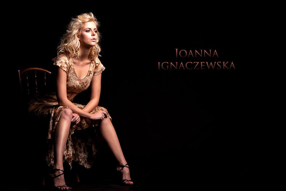 Joanna Ignaczewska Nude Photos 88