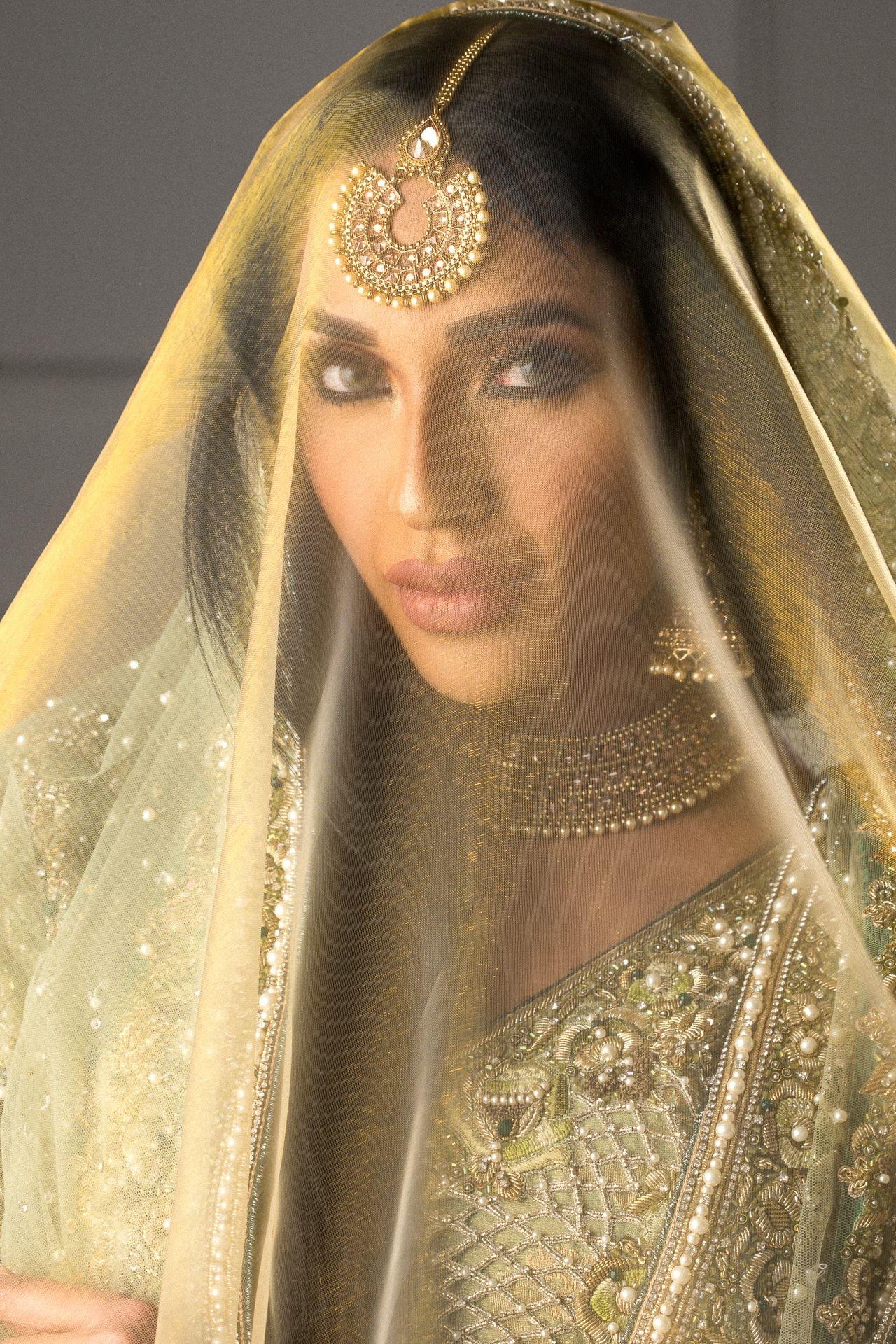 Asian Fashion, Pawel Spolnicki, Photography, Asian Bridal